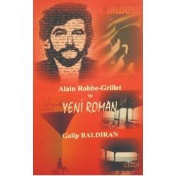 Alain Robbe Grillet ve Yeni Roman