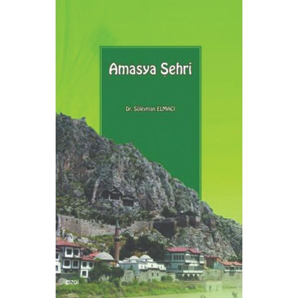 Amasya Şehri