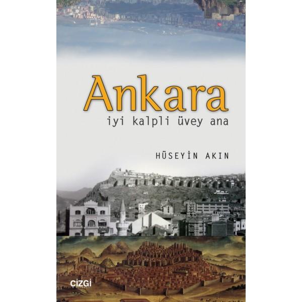 Ankara | İyi Kalpli Üvey Ana