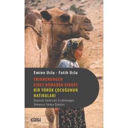 Bir Yörük Çocuğunun Hatıraları | Erinnerungen Eines Nomaden Kindes