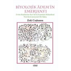 Biyolojik Adem'in Emerjans'ı