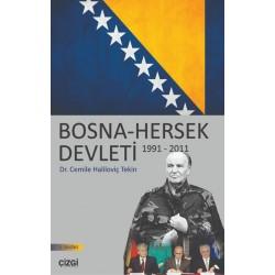 Bosna-Hersek Devleti 1991-2011