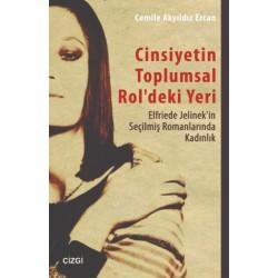 Cinsiyetin Toplumsal Roldeki Yeri | Elfriede Jelinek'in Seçilmiş Romanlarında Kadın