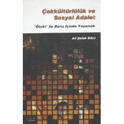 Çokkültürlülük ve Sosyal Adalet