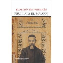 Ebu'l-Alâ El-Ma'arrî