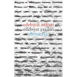 Edebiyat Nefreti (Edebiyat Yazıları)