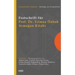Festschrift für Prof. Dr. Yılmaz Özbek Armağan Kitabı