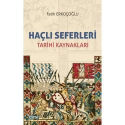 Haçlı Seferleri Tarihi Kaynakları