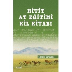 Hitit At Eğitimi Kil Kitabı
