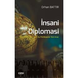 İnsani Diplomasi | Teoriden Pratiğe; Türk Dış Politikasının Yeni Aracı