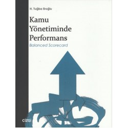 Kamu Yönetiminde Performans (Balanced Scorecard)