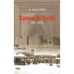 Karaman Tarihi | XVIII. Yüzyıl