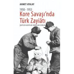 Kore Savaşında Türk Zayiatı (1950 - 1953)