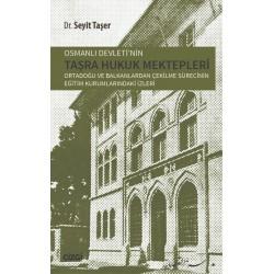 Osmanlı Devleti'nin Taşra Hukuk Mektepleri