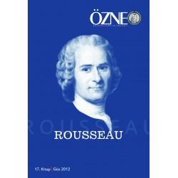 Özne Felsefe Bilim ve Sanat Yazıları  | 17. Kitap | Rousseau