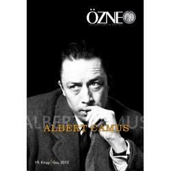 Özne Felsefe Bilim ve Sanat Yazıları  | 19. Kitap | Albert Camus