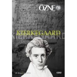 Özne Felsefe Bilim ve Sanat Yazıları | 25. Kitap | Kierkegaard