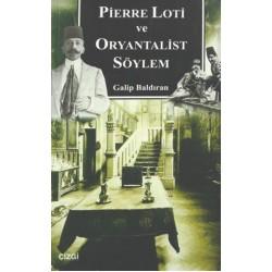 Pierre Loti ve Oryantalist Söylem
