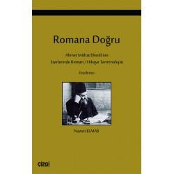 Romana Doğru | Ahmet Mitat Efen'dinin Eserlerinde Roman/Hikaye Terminolojisi