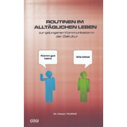 Routinen Im Alltäglichen Leben | Zur gelungenen Kommunikation in der Zielkultur