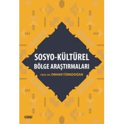 Sosyo-Kültürel Bölge Araştırmaları