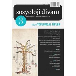 Sosyoloji Divanı 3 | Toplumsal Tipler