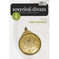 Sosyoloji Divanı 4 | Asırlık Sosyoloji