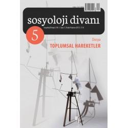 Sosyoloji Divanı  5 | Toplumsal Hareketler