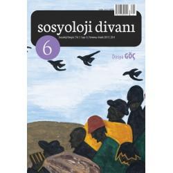 Sosyoloji Divanı 6 | Göç