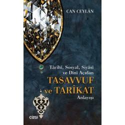 Tarihi, Sosyal, Siyasi ve Dini Açıdan Tasavvuf ve Tarikat Anlayışı