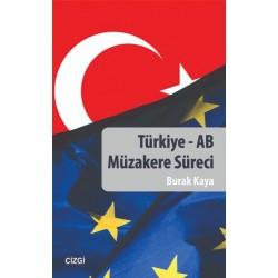 Türkiye - AB Müzakere Süreci