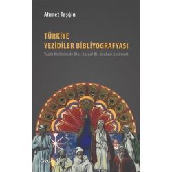 Türkiye Yezidiler Bibliyografyası