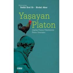 Yaşayan Platon | Çağdaş Fransız Felsefesinde Platon Okumaları