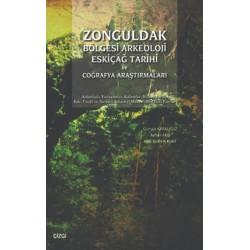 Zonguldak Bölgesi Arkeoloji Eskiçağ Tarihi ve Coğrafya Araştırmaları | Arkeolojik Yerleşmeler, Kalıntılar Buluntular ile Kdz. Ereğli ve Amasra Arkeoloji Müzesi'nden Bazı Eserler