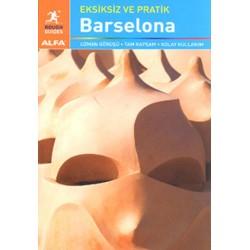 Eksiksiz ve Pratik Barselona