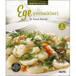 Soframda Anadolu: Ege Yemekleri