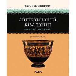 Antik Yunan'ın Kısa Tarihi