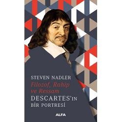 Filozof, Rahip ve Ressam Descartes'in Bir Portresi