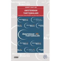 Amsterdam Tartışmaları | Siyasi Katılım, Türkiye-AB İlişkileri, Göç, İslam, Irkçılık, İslamofobi