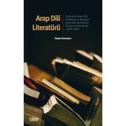Arap Dili Literatürü | Türkiye'de Arap Dili, Edebiyatı ve Belâgatı Alanında Yayımlanan Türkçe Eserler Dizini 1928-2018