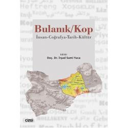 Bulanık / Kop | İnsan-Coğrafya - Tarih - Kültür