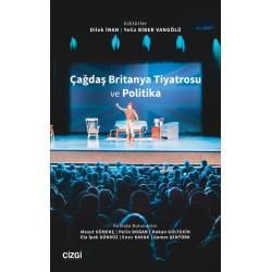 Çağdaş Britanya Tiyatrosu ve Politika