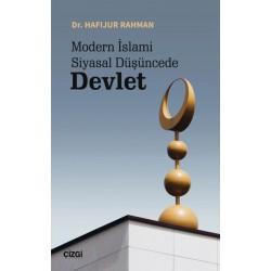 Modern İslami Siyasal Düşüncede Devlet