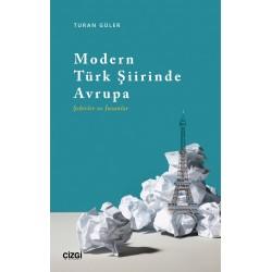 Modern Türk Şiirinde Avrupa | Şehirler ve İnsanlar