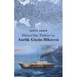 Sibirya'dan Türkiye'ye Asırlık Göçün Hikayesi (Böğrüdelik Tatarları)