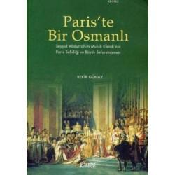 Paris'te Bir Osmanlı