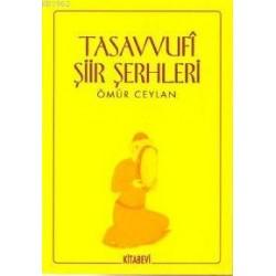 Tasavvufi Şiir Şerhleri