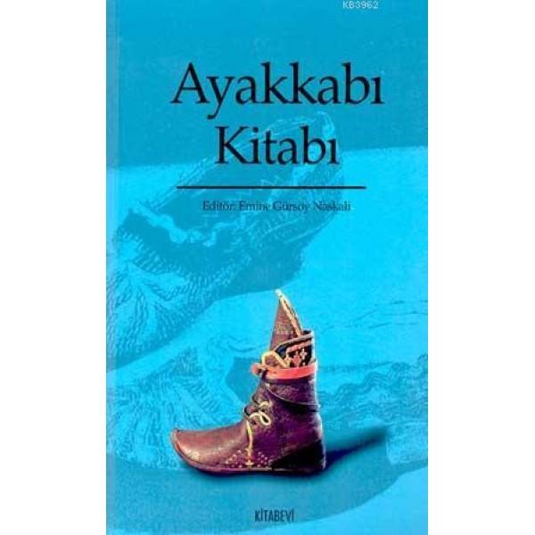 Ayakkabı Kitabı