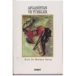 Afganistan ve Türkler