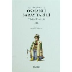 Osmanlı Saray Tarihi (5 Kitap Takım)
